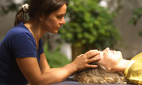 CranioSacral, gentle hands on therapy